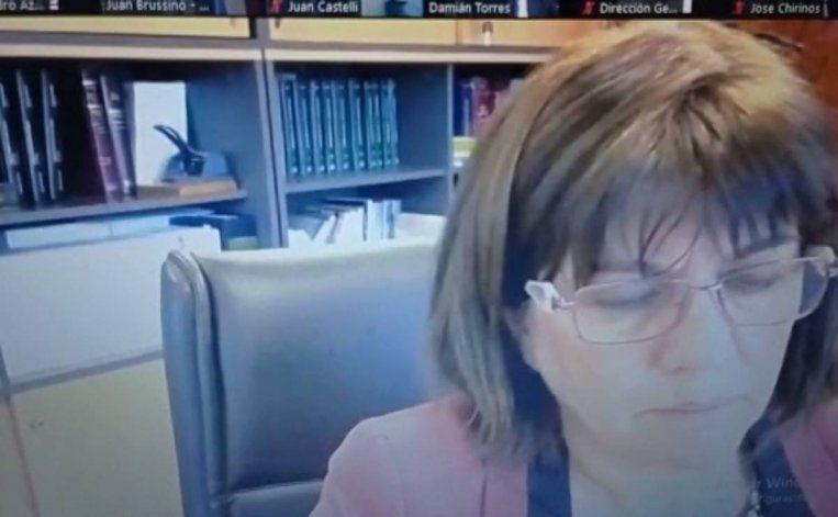 Graves acusaciones a intendentes rionegrinos