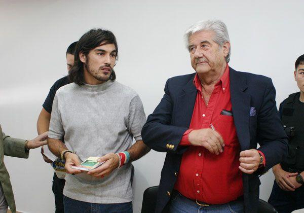 Zerdán: esperan definición de la Corte