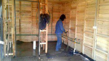 financiaran obras para sedes de organizaciones comunitarias