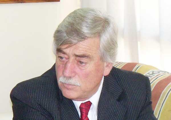 Soria busca apoyo externo para su proyecto 2011