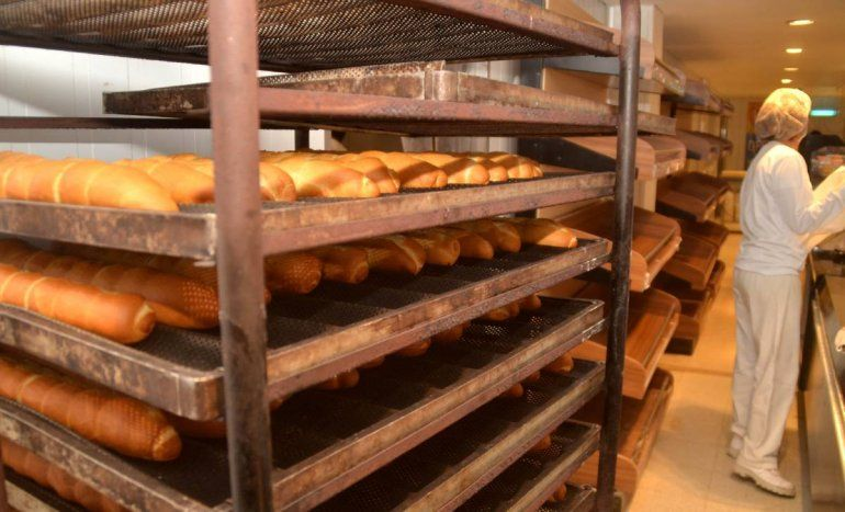 Se viene otro aumento del pan en Cipolletti
