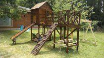 denuncian que vendedor de casitas infantiles estafo a mas de 25 familias