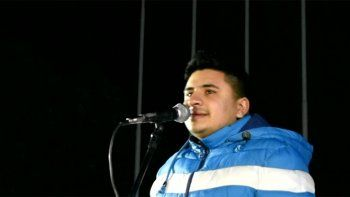 El emotivo regreso del ganador de La Voz a su ciudad natal