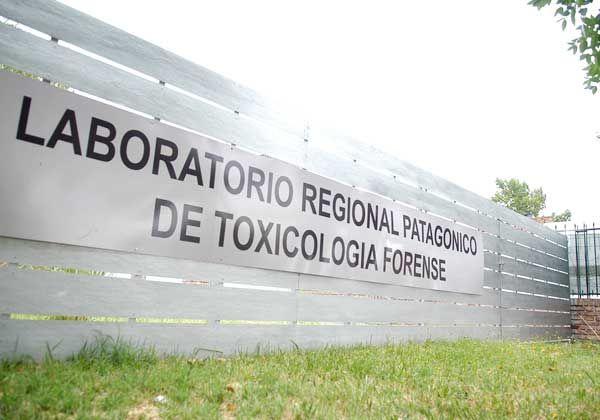 Se aguarda la apertura del Laboratorio de Toxicología
