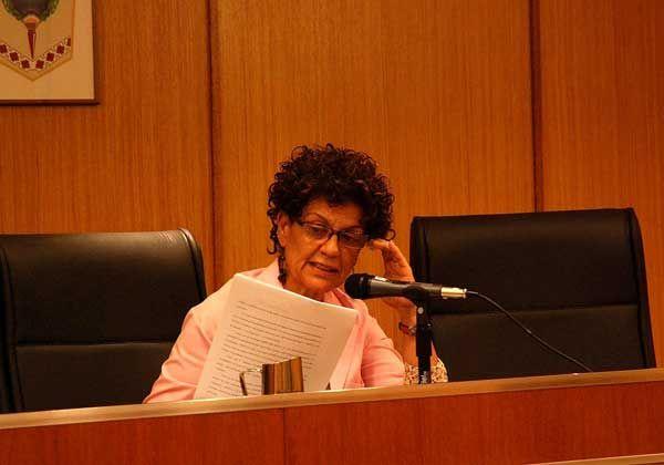 Susana Freydoz no declarará