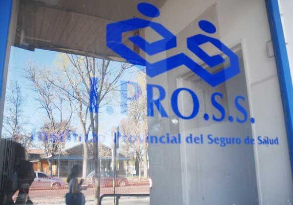 Persisten inconvenientes de afiliados al Ipross en consultas particulares