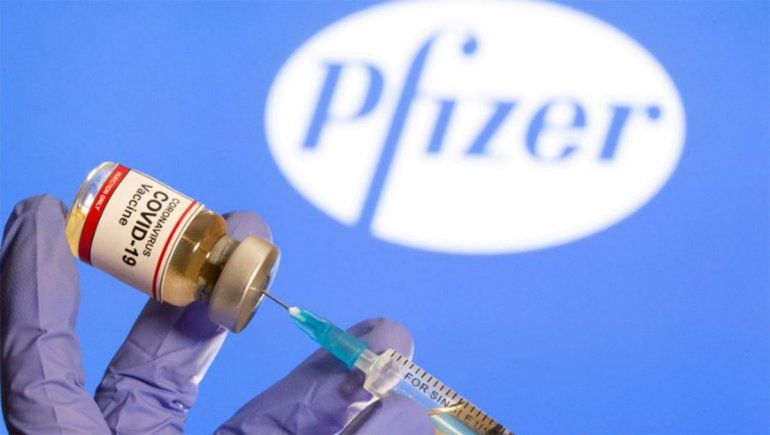 La FDA autoriza la vacuna de Pfizer contra el Covid-19