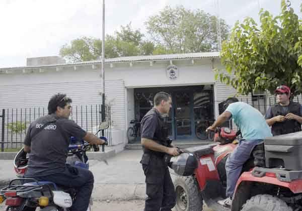 Se intensifica la búsqueda del intendente de Catriel