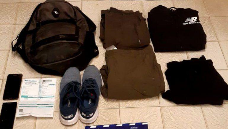 Secuestraron elementos vinculados a múltiples robos en Río Negro y Neuquén