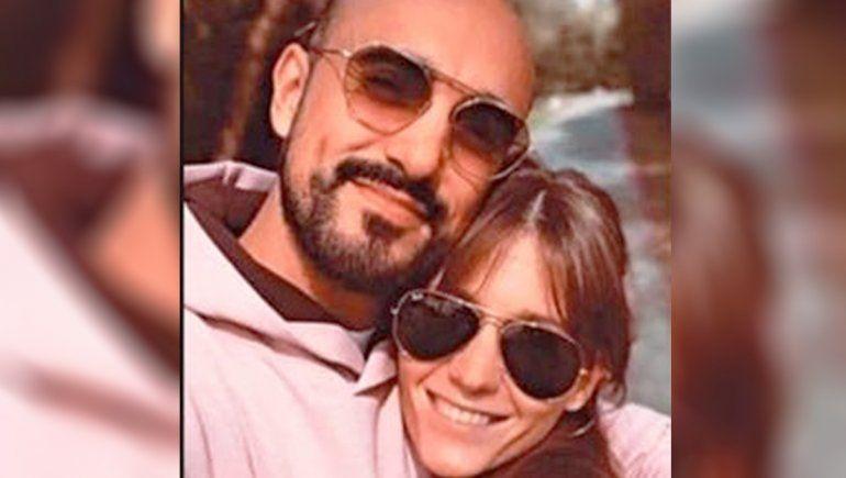 Desbordado de felicidad: Abel Pintos contó que va a ser papá