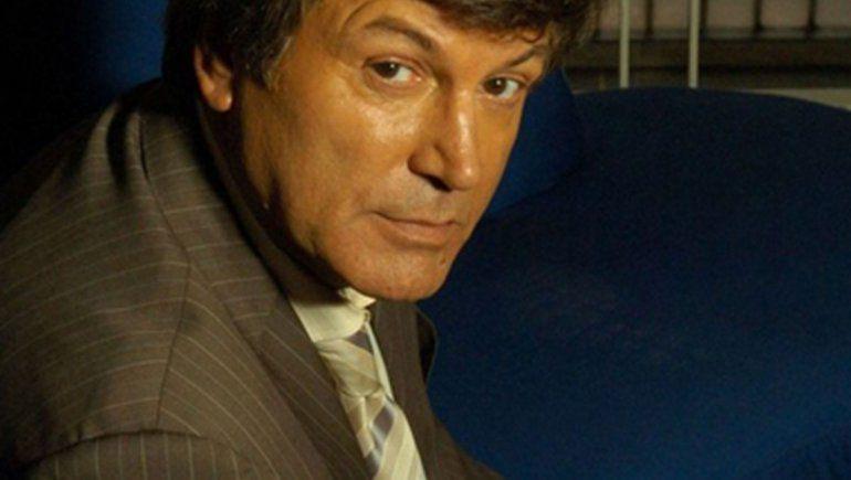 A los 67 años, murió el actor Carlín Calvo