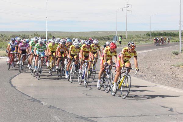 Se viene una nueva edición de la Vuelta Ciclística