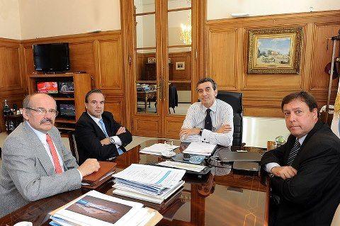 Río Negro contará con 20 nuevos equipos de Centros de Documentación Rápida
