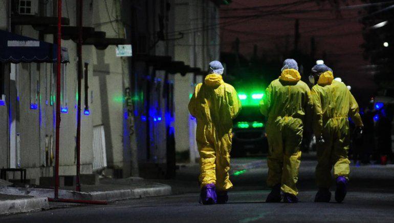 Panorama Covid-19: confirman seis nuevas muertes en el país por coronavirus