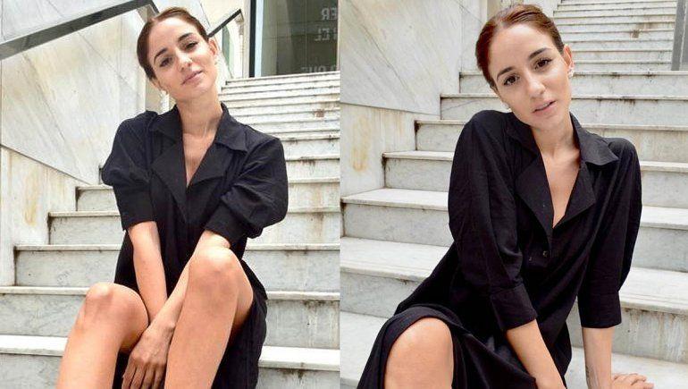 Micaela tiene 27 años, es contadora y community manager de moda.