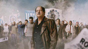 El Tigre Verón va por el sindicato