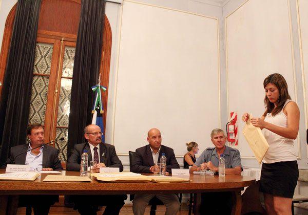 Buscarán consensos en la Legislatura para que el STJ tenga cinco vocales
