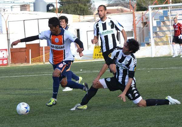¿Qué opina de la goleada que sufrió Cipolletti en el clásico ante el Deportivo Roca?