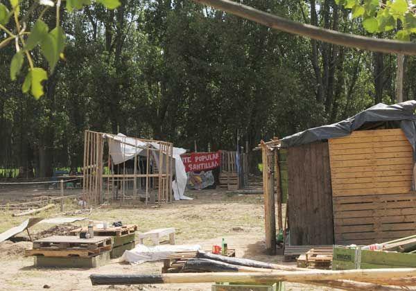 Quejas ante la proliferación de tomas en Cipolletti