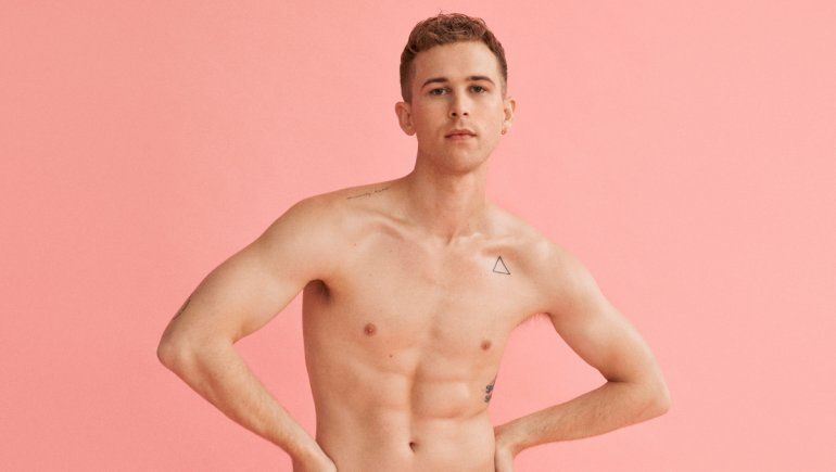Netflix: Tommy Dorfman de 13 Reasons Why se declaró abiertamente mujer trans.