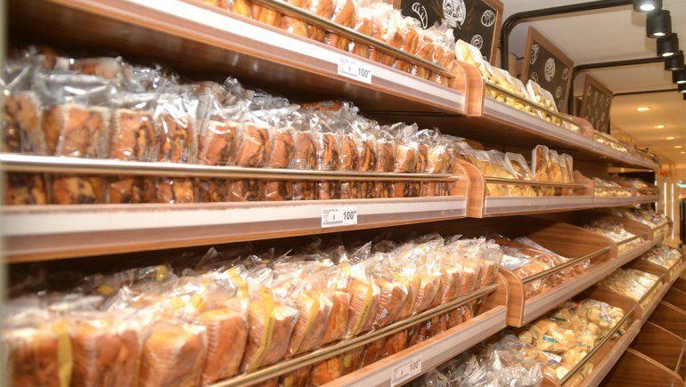 Panaderos subieron el precio del pan: el kilo se irá hasta 200 pesos
