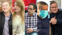 paso: uno a uno, los perfiles de los candidatos rionegrinos