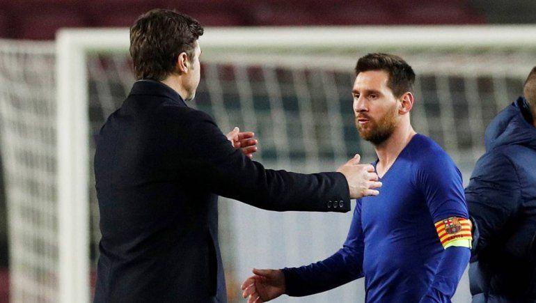 Messi llegó a un acuerdo con el PSG por dos temporadas