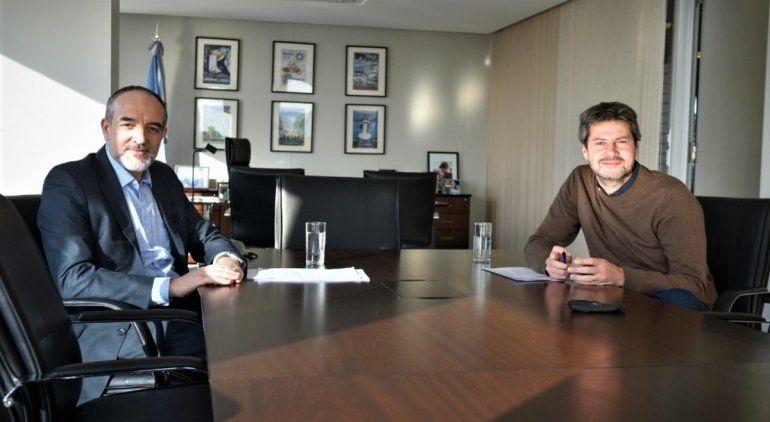 Destinan $22 millones para el auxilio del turismo en Bariloche