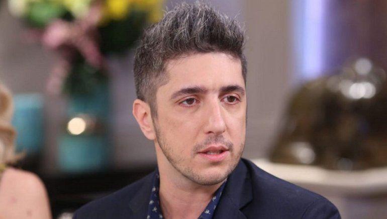 Jey Mammón renunció a su exitoso programa
