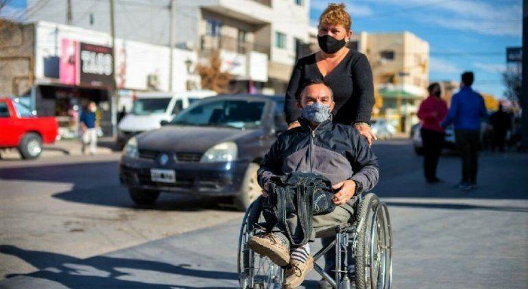 Cinco ciudades rionegrinas tendrán caminatas recreativas