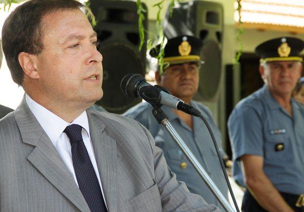 El gobernador le contestó a los vecinos autoconvocados