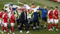 tras el infarto en pleno partido, ¿eriksen podra volver a jugar al futbol?