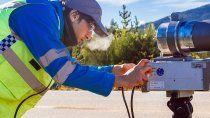 el radar movil comenzara a hacer multas por exceso de velocidad
