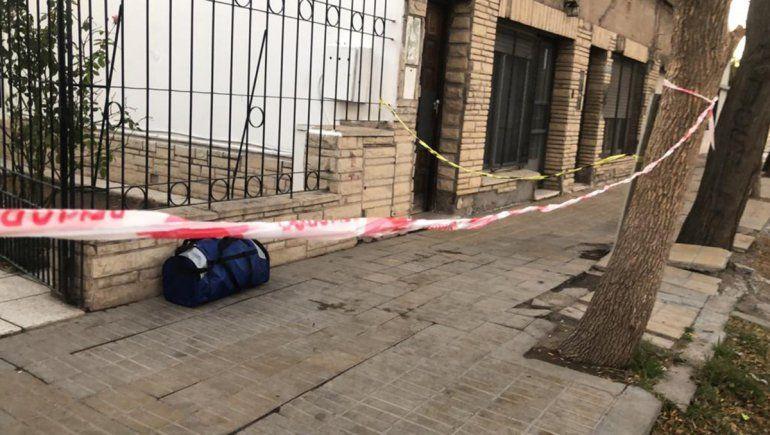 Cerraron un hogar de menores en Neuquén por un operador contagiado