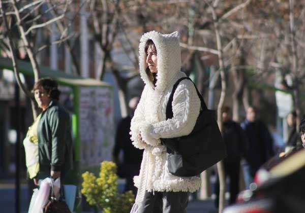 Empieza el invierno meteorológico, una cuestión de frío y mal tiempo