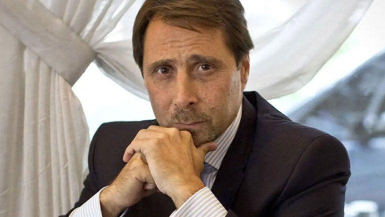 Feinmann se burló de los desaparecidos en dictadura