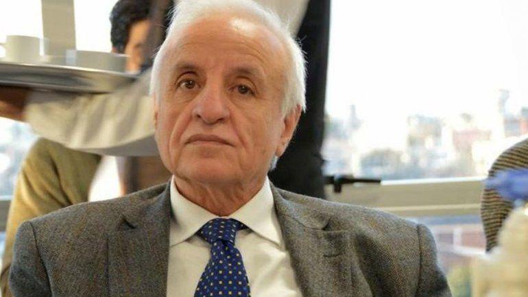 Murió el ex intendente cipoleño Jorge Ocampos