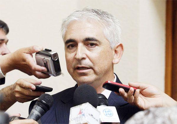 Sandro Chaina es el nuevo presidente de Horizonte