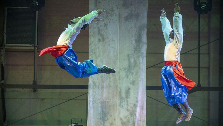 La Noche de Ballets copará de ritmos el Complejo Cultural