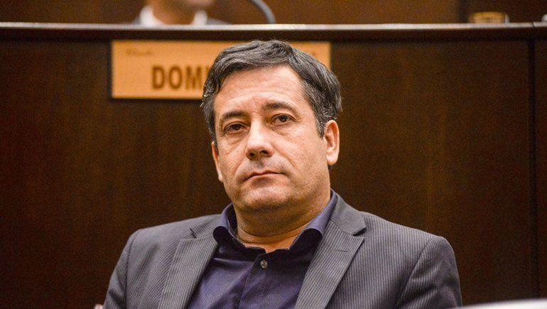 Diputado neuquino denunciará a Canosa por niño que murió en Plottier
