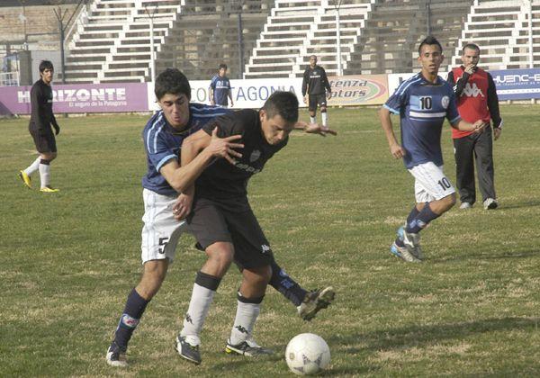 Cipo y Defensores de Belgrano empatan en cero