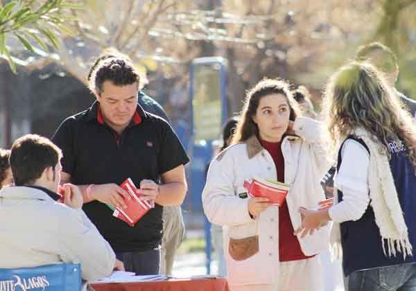 Con la consigna Dar vida se conmemoró el Día Internacional de la Donación de órganos