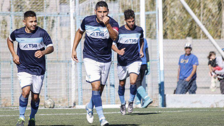 Los clubes cipoleños en la 3ª fecha de la Liga Confluencia