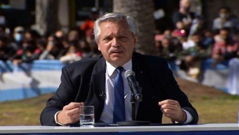 Chau a los animales: Alberto anunció los próceres que volverán a los billetes