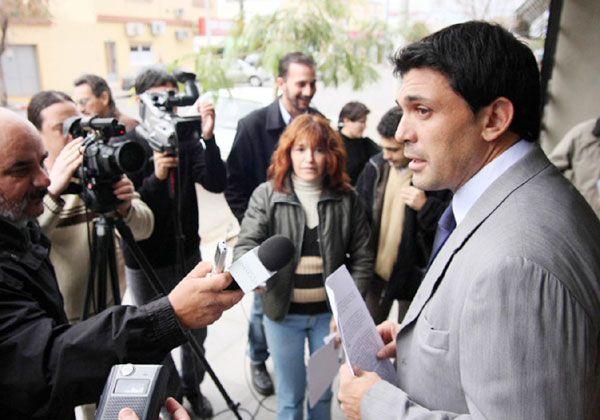 Reafirman demanda contra diputados por falsa denuncia