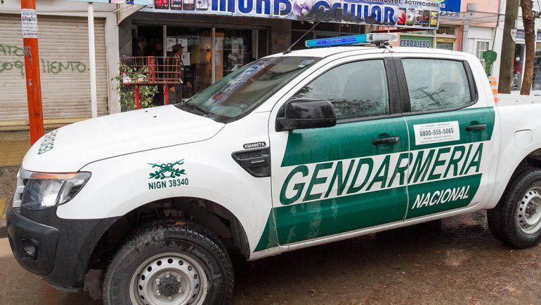 Condenaron a un cocinero narco que distribuía en Río Negro