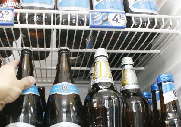 Preocupa el creciente consumo de alcohol