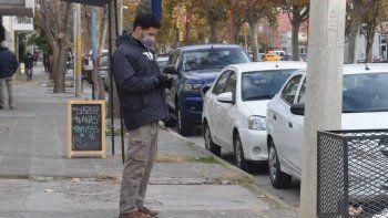 empleado del estacionamiento denuncio agresion de un comerciante