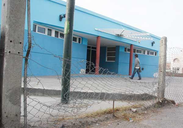Vándalos atacan las instalaciones del Centro Cultural Municipal