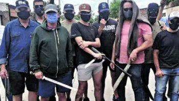 Tucumán: organizaron milicias vecinales contra la inseguridad